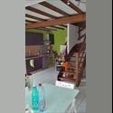 Appartager FR  chambre+SDB dans colocation - Saint-Etienne, Saint-Etienne - € 350 par Mois - Image 1