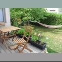 Appartager FR location chambre - Saint-Fons, Lyon Périphérie, Lyon - € 350 par Mois - Image 1