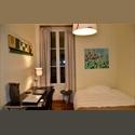 Appartager FR 3chambres sur la rue Foncet - Cœur de Ville, Nice, Nice - € 520 par Mois - Image 1