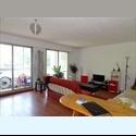 Appartager FR colocation conviviale dans appartement spacieux - 19ème Arrondissement, Paris, Paris - Ile De France - € 693 par Mois - Image 1