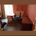 Appartager FR Chambre meublée proche centre Lyon - Caluire-et-Cuire, Lyon Périphérie, Lyon - € 375 par Mois - Image 1