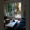 Appartager FR Studio à partager - Le Plessis-Robinson, Paris - Hauts-de-Seine, Paris - Ile De France - € 300 par Mois - Image 1