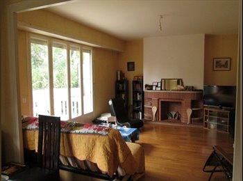 Appartager FR - Chambre à louer - Pau, Pau - €250