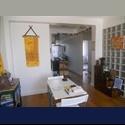 Appartager FR colocation dans T3 (13004) ou echange Mars/Toulous - 4ème Arrondissement, Marseille, Marseille - € 450 par Mois - Image 1