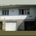 Appartager FR Studio dans quartier calme et recherché - Pontoise, Paris - Val-d'Oise, Paris - Ile De France - € 600 par Mois - Image 1