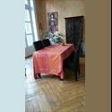 Appartager FR chambre dans appartement ancien 127 m2 - Saint-Etienne, Saint-Etienne - € 350 par Mois - Image 1
