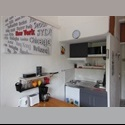 Appartager FR Chambre Nice Centre / Homestay Nice Downtown - Nord Centre Nice, Nice, Nice - € 550 par Mois - Image 1