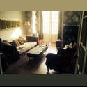 Appartager FR Chambre à louer - Quartier MAMAC - Cœur de Ville, Nice, Nice - € 350 par Mois - Image 1