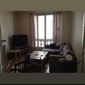 Appartager FR Looking for a replacement for my flatmate - 14ème Arrondissement, Paris, Paris - Ile De France - € 1000 par Mois - Image 1