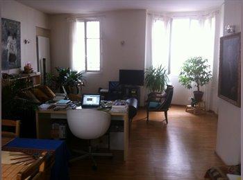 Appartager FR - Chambre à louer 20eme Paris - 20ème Arrondissement, Paris - Ile De France - €900