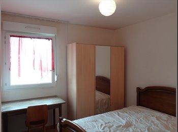 Appartager FR - Colocation meublé appartement 85 m2 Dijon - Dijon, Dijon - €350