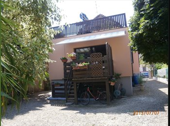 Appartager FR - Appartement duplex avec grande terrasse - Colmar, Colmar - €300