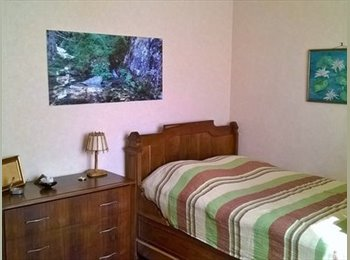 Appartager FR - Chambre chez l'habitant - Biarritz, Biarritz - €400