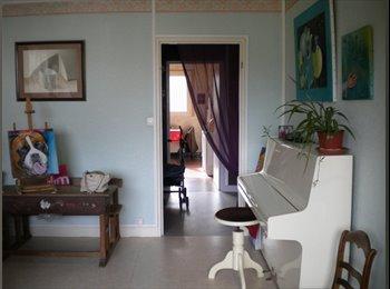 Appartager FR - Colocation hyper centre - Charleville, Charleville - €400