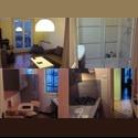 Appartager FR Collocation 2 chambres 1 salon 57m2 - 15ème Arrondissement, Paris, Paris - Ile De France - € 764 par Mois - Image 1