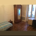 Appartager FR Chambre meublée proche centre Lyon - Caluire-et-Cuire, Lyon Périphérie, Lyon - € 395 par Mois - Image 1