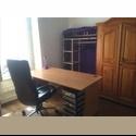 Appartager FR Chambre meublée étudiant en face La Doua - Caluire-et-Cuire, Lyon Périphérie, Lyon - € 385 par Mois - Image 1