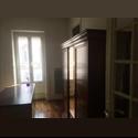 Appartager FR Grande Chambre meublée face La Doua - Caluire-et-Cuire, Lyon Périphérie, Lyon - € 450 par Mois - Image 1