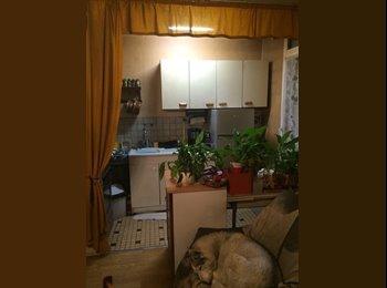 Appartager FR - co loc chambre dans F3 - Aubervilliers, Paris - Ile De France - €300