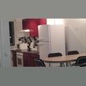 Appartager FR Colloc meublée, 4 chambres, appart rénové - Gennevilliers, Paris - Hauts-de-Seine, Paris - Ile De France - € 470 par Mois - Image 1