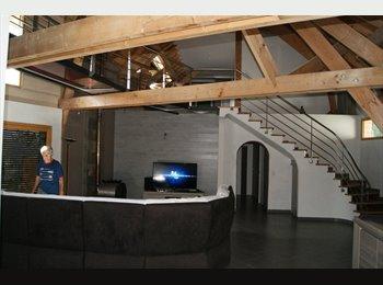 Appartager FR - maison en colocation - Pau, Pau - €380
