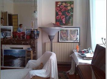 Appartager FR - Chambre dans appartement de caractère - 5ème Arrondissement, Marseille - €550
