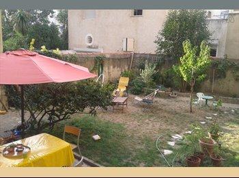 Appartager FR - Recherche un/une colocataire - 5ème Arrondissement, Marseille - €600