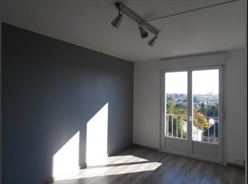 Appartager FR - Cholet appartement T4 cherche ses colocataires - Cholet, Angers - €220