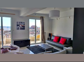 Appartager FR - Appartement Cannes Suquet-Forville - Cannes, Cannes - €550