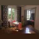 Appartager FR Bel appartement meuble strasbourg Krutenau - Krutenau, Strasbourg, Strasbourg - € 1200 par Mois - Image 1