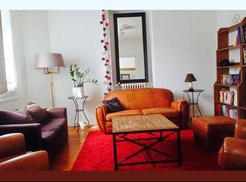 Appartager FR - Maison avec cour proche mer et commodités - Les Sables-d'Olonne, La Roche-sur-Yon - €400