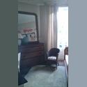 Appartager FR chambre simple - La Garenne-Colombes, Paris - Hauts-de-Seine, Paris - Ile De France - € 400 par Mois - Image 1