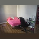 Appartager FR  Chambre a louer/ Room for rent short stay - Ouest Littoral, Nice, Nice - € 430 par Mois - Image 1