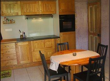 Appartager FR - loue chambre - Bons-en-Chablais, Annemasse - €100