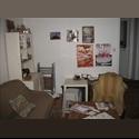 Appartager FR coloc sympa dans 54m2 chaville centre - Chaville, Paris - Hauts-de-Seine, Paris - Ile De France - € 470 par Mois - Image 1