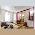 Appartager FR STUDIO (Courte durée) ou appartement à partager - 1er Arrondissement, Lyon, Lyon - € 433 par Mois - Image 1