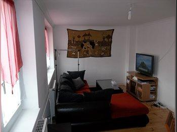 Appartager FR - appart meublé je suis ouverte - Saint-Etienne, Saint-Etienne - €270
