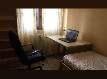 Appartager FR - location chambre meublée-colocation - Chambéry, Chambéry - €370