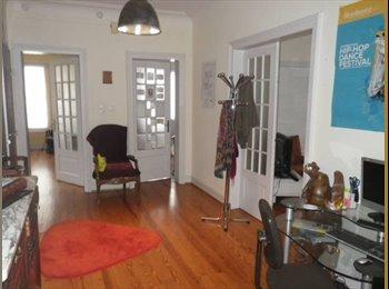 Appartager FR - Colocation dans maison à Koenigshoffen - Koenigshoffen, Strasbourg - €420