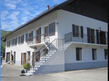 Appartager FR - Appartement 4 pièces 92m² Cluses - Cluses, Annemasse - €500