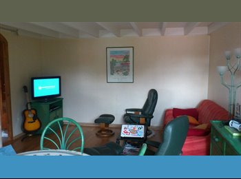 Appartager FR - coloc - Anglet, Biarritz - €360