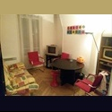 Appartager FR Batignolles 17e - 17ème Arrondissement, Paris, Paris - Ile De France - € 619 par Mois - Image 1