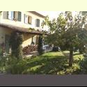 Appartager FR colocation d'une chambre dans maison récente - Cagnes-sur-Mer, Nice Périphérie, Nice - € 300 par Mois - Image 1