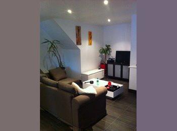 Appartager FR - Coloc de préférence fille (pas d'ambiguité) - Talence, Bordeaux - €500