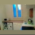 Appartager FR LOCATION MEUBLEE GRAND 2 PIECES - Clichy, Paris - Hauts-de-Seine, Paris - Ile De France - € 550 par Mois - Image 1