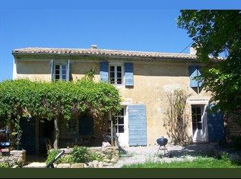 Appartager FR - Mas de la Calandre - Lambesc, Aix-en-Provence - €520