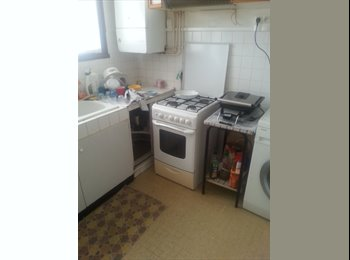 Appartager FR - Appartement deux chambres de libre - Les Cévennes, Montpellier - €350