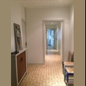 Appartager FR Furnished room with bathroom nice Downtown - Nice - € 555 par Mois - Image 1