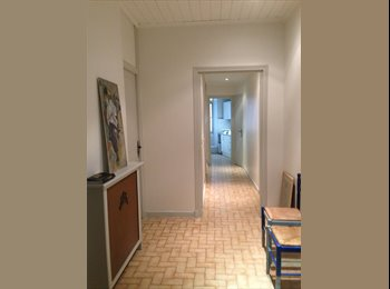 Appartager FR - Furnished room with bathroom nice Downtown - Nice, Nice - €555