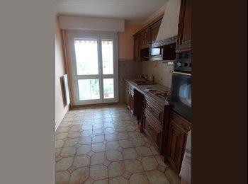 Appartager FR - Colocation marseille 10e - 10ème Arrondissement, Marseille - €400